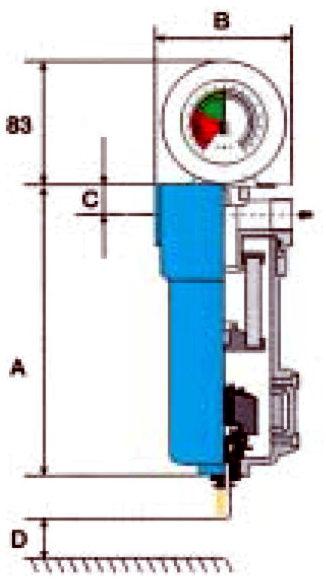 ORLIK kompresor ORL 7,5
