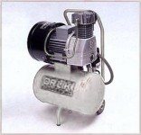 Kompresor ORLIK ORIGINAL OILLESS PKS 4-O-2/25